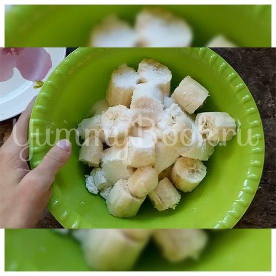 Творожно-банановые конфеты - шаг 2