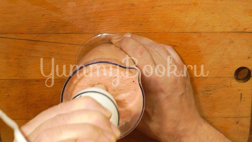 Тарамосалата - шаг 5