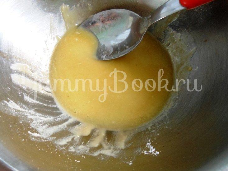 Драники с грибным соусом - шаг 15