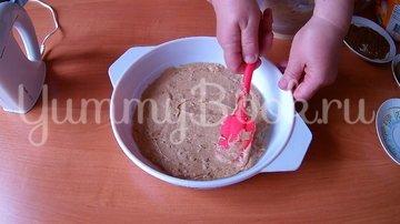 Орехово-кофейный торт на День рождения - шаг 4