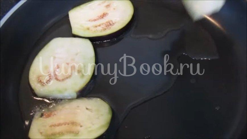 Куриная запеканка с баклажанами и помидорами - шаг 3