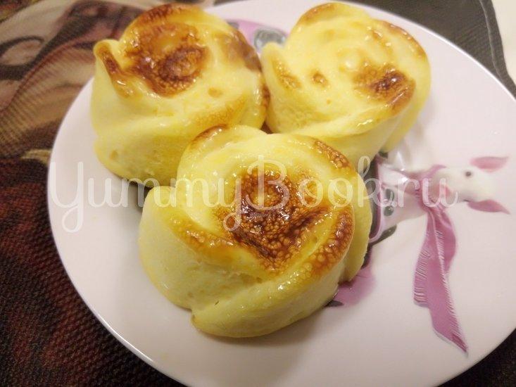 Творожной десерт низкокалорийный - шаг 5