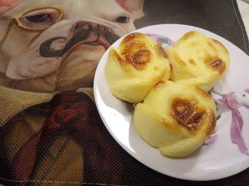 Творожной десерт низкокалорийный