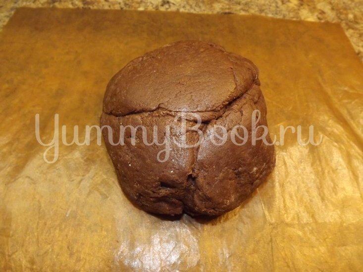 Шоколадные пряники - шаг 8