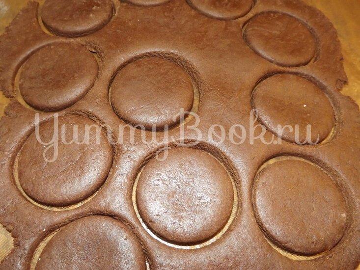 Шоколадные пряники - шаг 9
