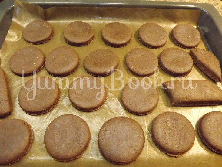 Шоколадные пряники - шаг 10