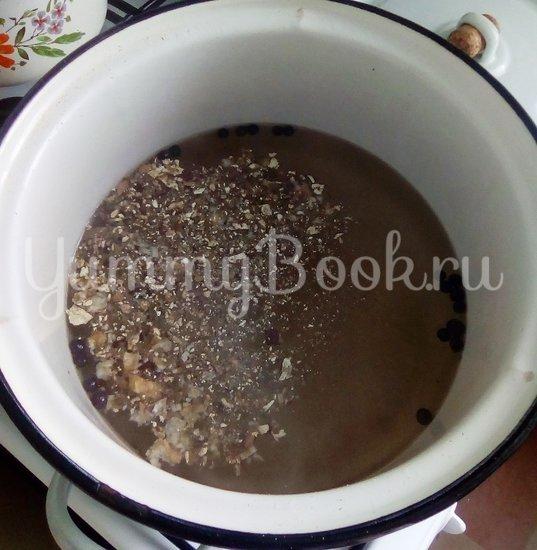 Осенний суп против головной боли и пасмурного настроения - шаг 12