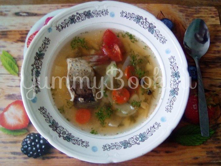 Осенний суп против головной боли и пасмурного настроения - шаг 17