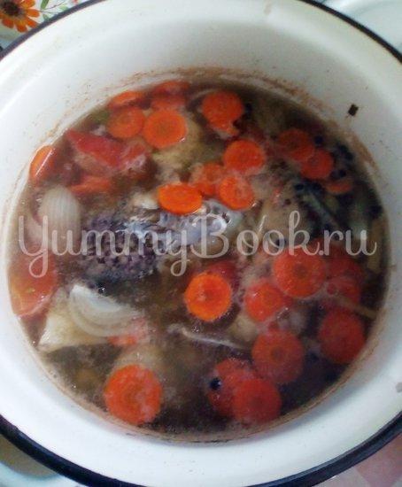 Осенний суп против головной боли и пасмурного настроения - шаг 16