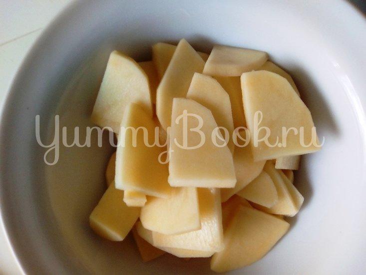 Осенний суп против головной боли и пасмурного настроения - шаг 9