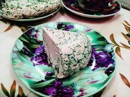 Дюкановский сыр