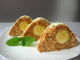 Пирожные «Карпаты»