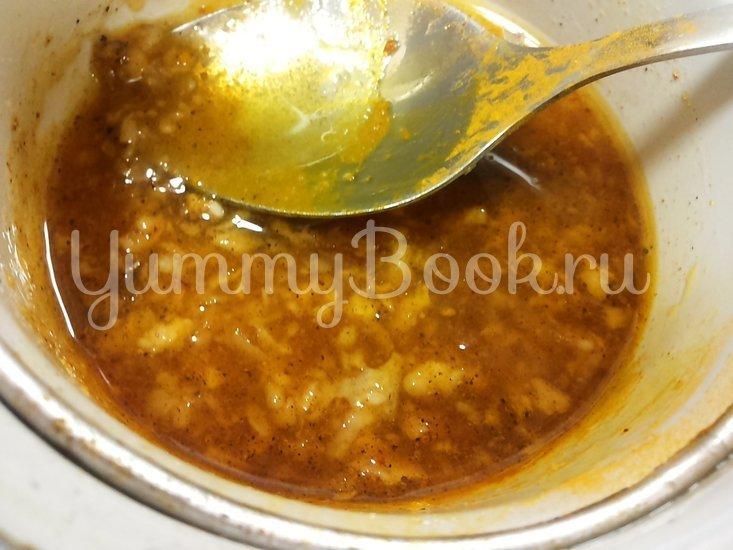 Куриная грудка в медовом соусе (в мультиварке) - шаг 1