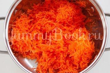 """Морковное желе """"Янтарь"""" - шаг 2"""