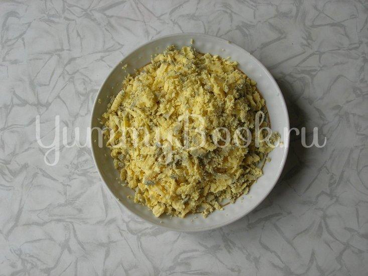 Закусочный торт «Застольный» - шаг 8