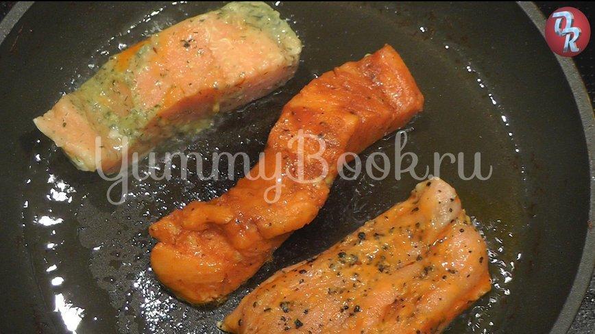 Грибной соус, грибной суп, грибная юшка из польских грибов - шаг 8