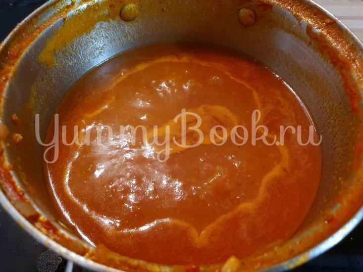 Картофельная запеканка с курицей и сыром - шаг 11