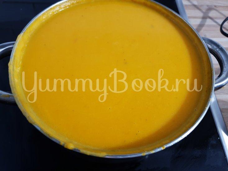Суп морковный - шаг 3