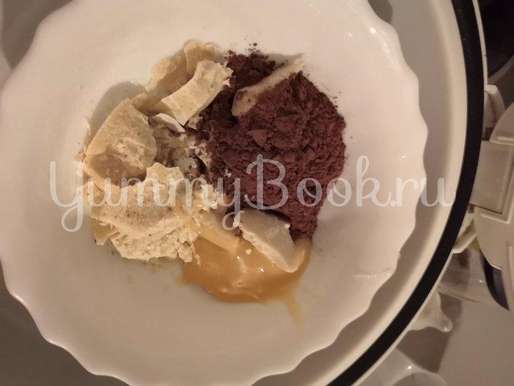 Конфеты шоколадные - шаг 2