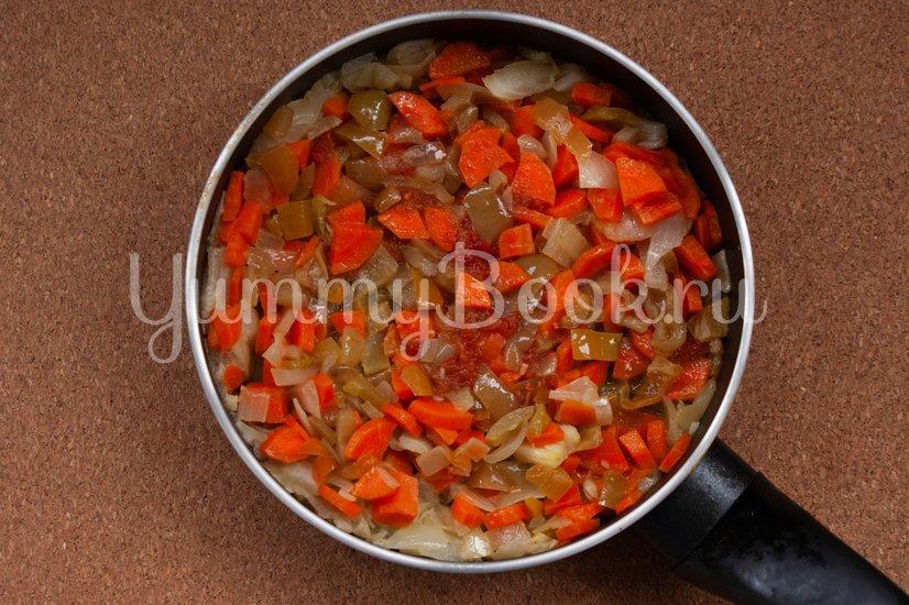 Куриный суп с ньокками - шаг 2