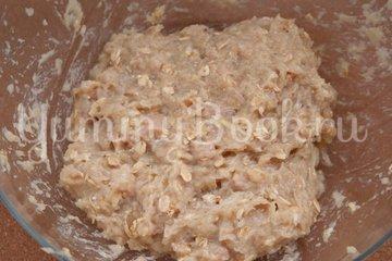 Куриный рулет с сыром и грибами - шаг 3