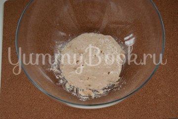 Пирожки с тыквой и чечевицей - шаг 3