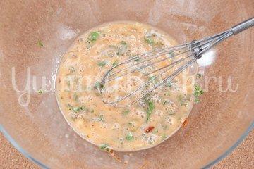 Картофельная тортилья - шаг 4