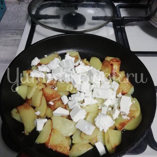 Картофель по-болгарски  - шаг 4