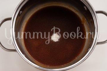 Кофейный зефир - шаг 1