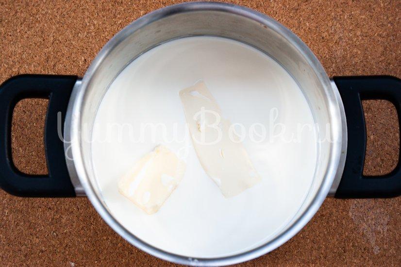 Алиго или картофельное пюре с сыром - шаг 3