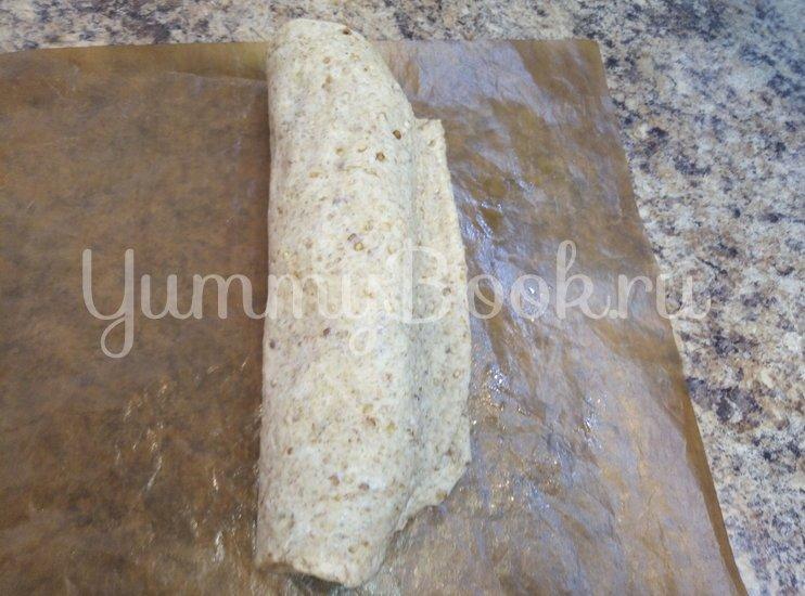 Хлеб из гречки - шаг 14
