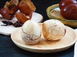 Чайные яйца