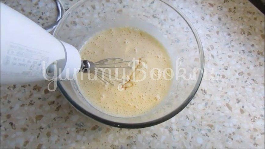 Шоколадно-медовый торт «Спартак» - шаг 1