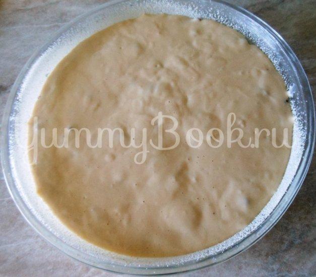 Пирог на кефире - шаг 13