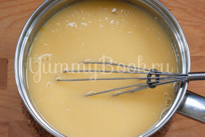 Пирожные паштел-де-ната - шаг 7