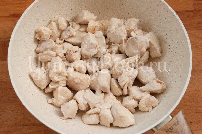 Куриное филе по-китайски - шаг 6