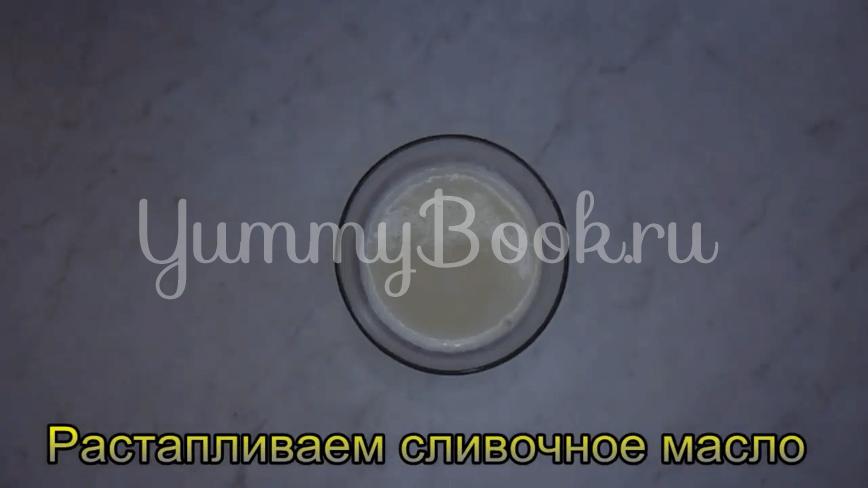 Картофельная запеканка со сливочным маслом - шаг 4