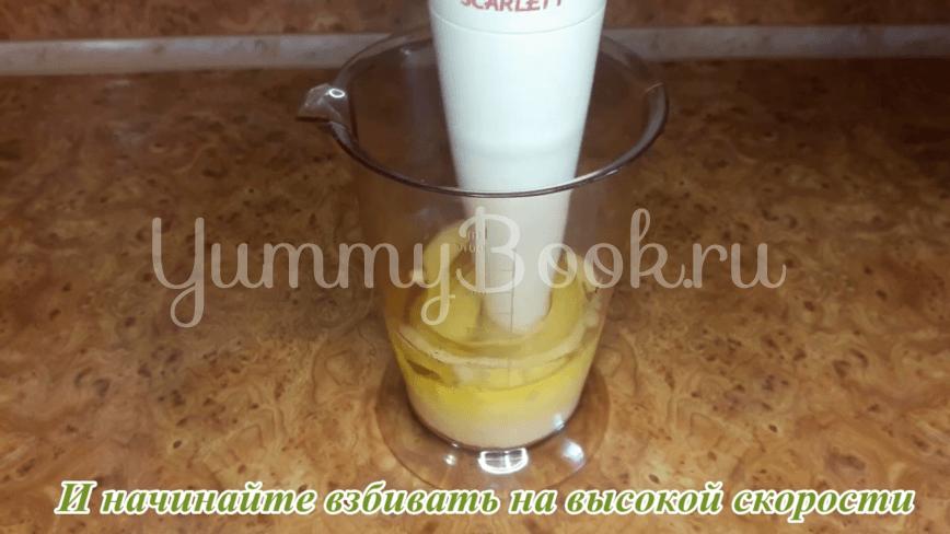 Простой рецепт домашнего майонеза - шаг 8