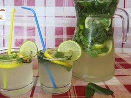 Безалкогольный напиток «Мохито»