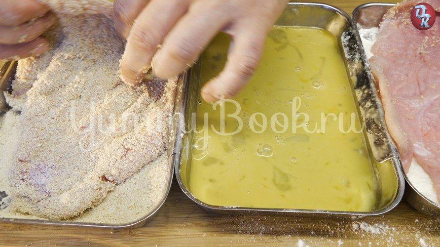 Шницель из свинины - шаг 6