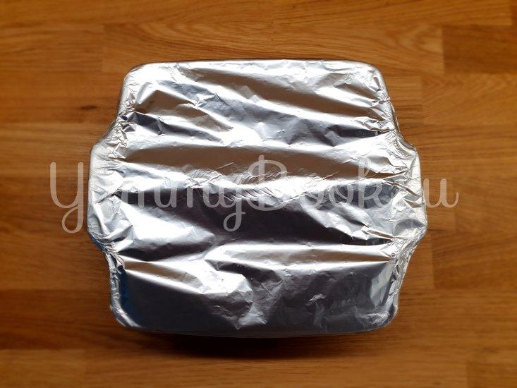 Бедро индейки запеченное в духовке - шаг 6
