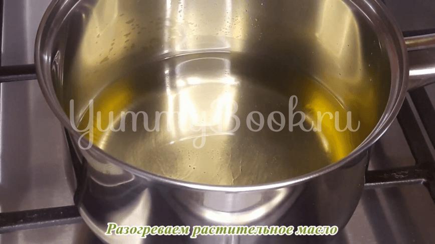 Сосиски в кляре во фритюре - шаг 7