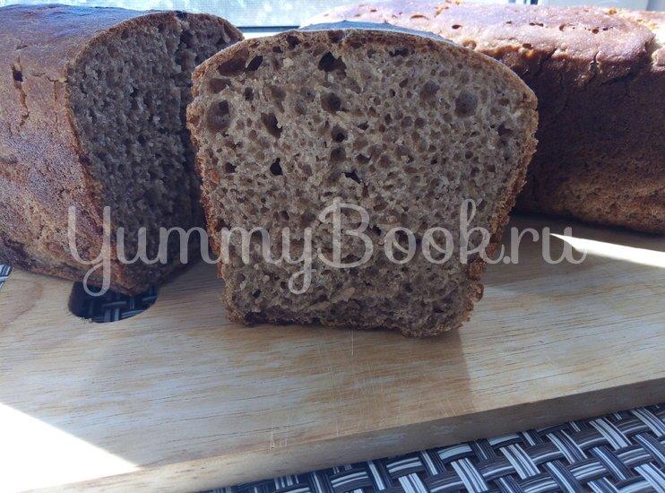 "Хлеб ""Дарницкий"" - шаг 11"