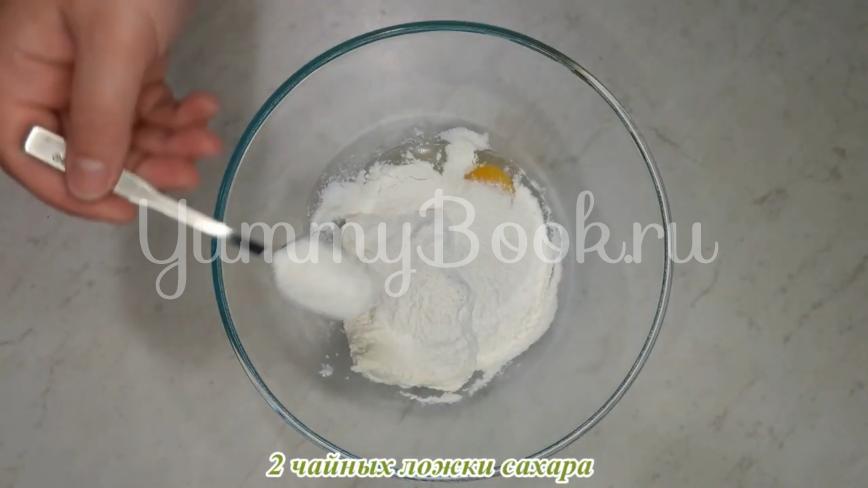 Творожные кексы - шаг 5