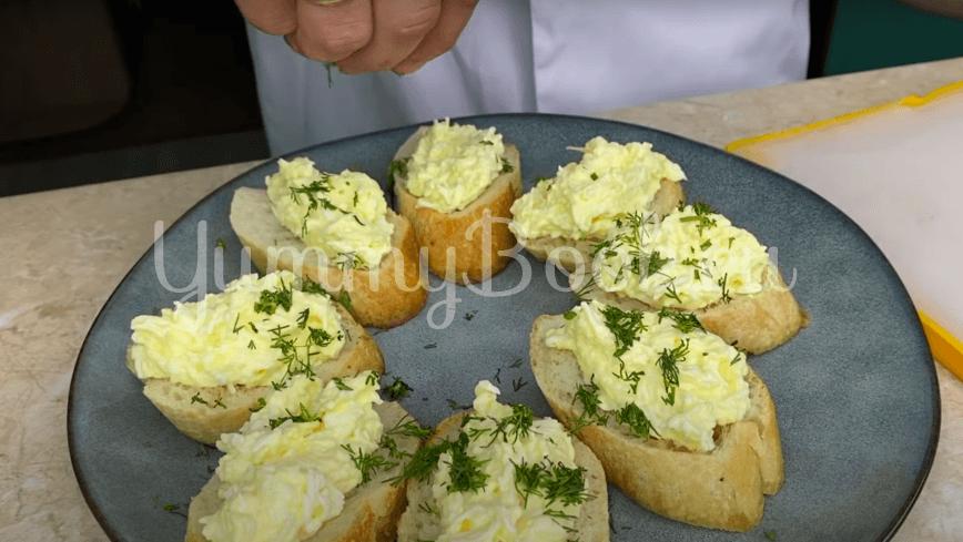 Горячие бутерброды на сковороде за 5 минут - шаг 4