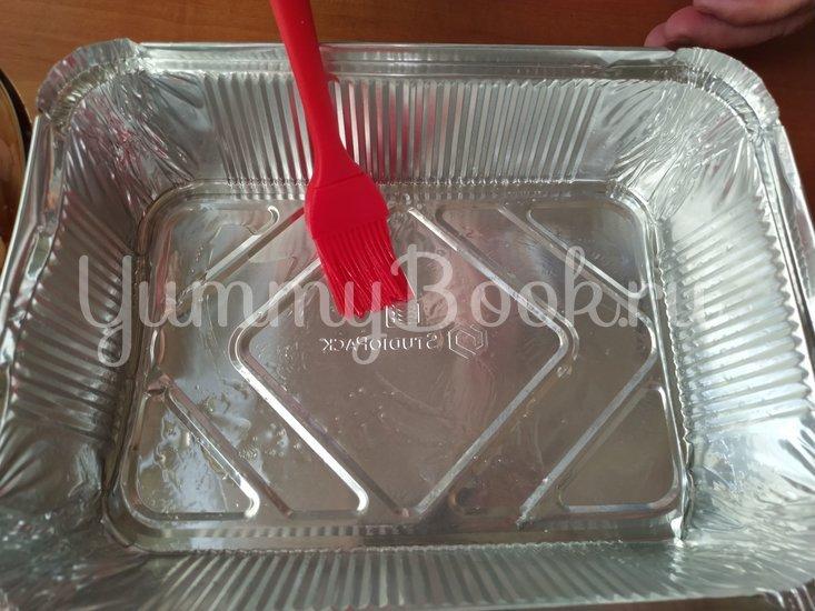 Запеканка из цветной капусты в духовке - шаг 2