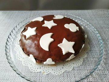 Мастика в домашних условиях для украшения тортов