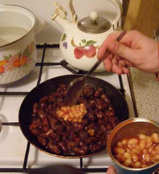 салат сердечко рецепт с фото пошагово