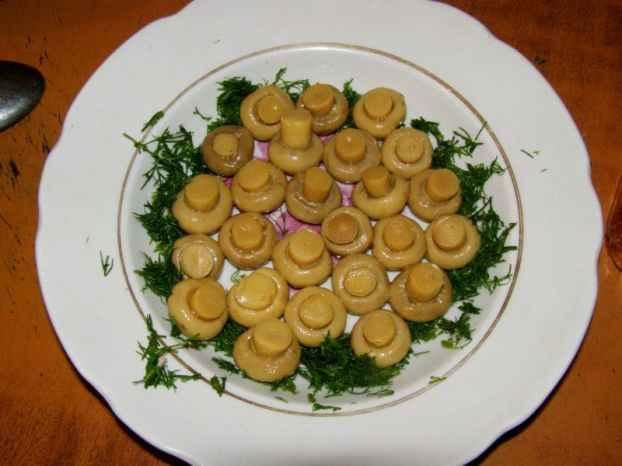 долгоиграющий салат