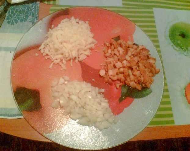 Говядина с грибами, пошаговый рецепт с фото